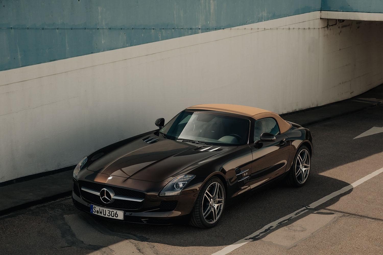 Basti_Kaspar-Automotive-Mercedes-SLS-AMG-front