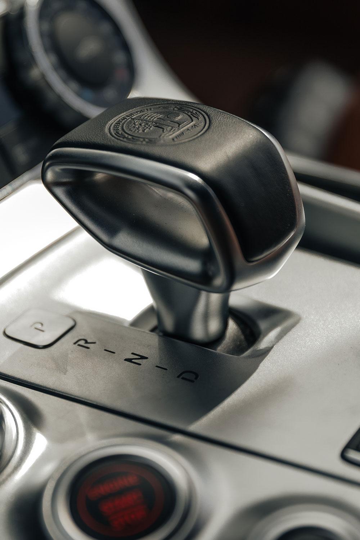 Basti_Kaspar-Automotive-Mercedes-SLS-schaltknauf
