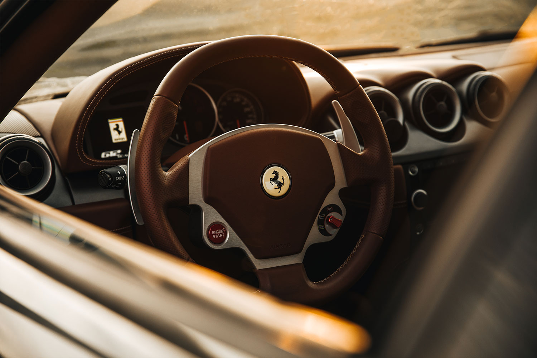Ferrari-Carphotography-Basti_Kaspar-interior