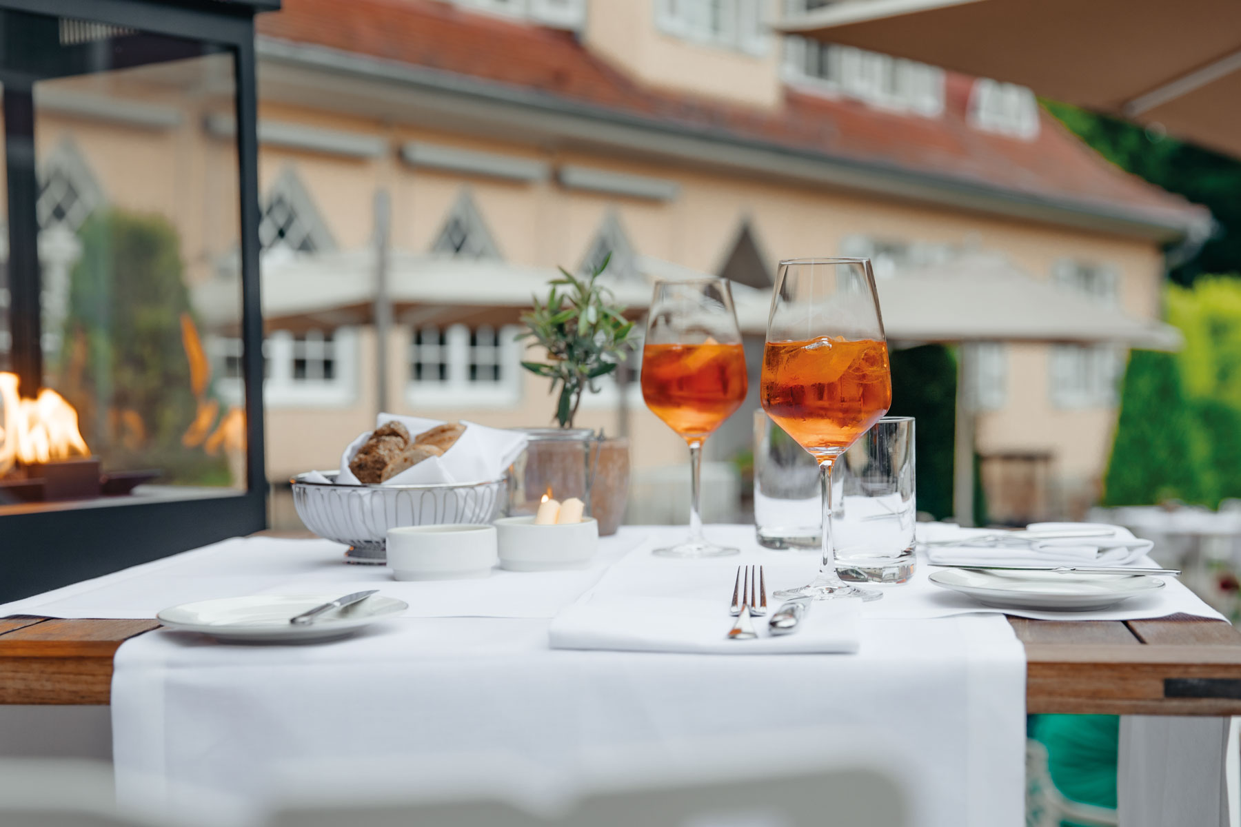 Food-Fotografie-Waldhotel-Stuttgart-Aperol