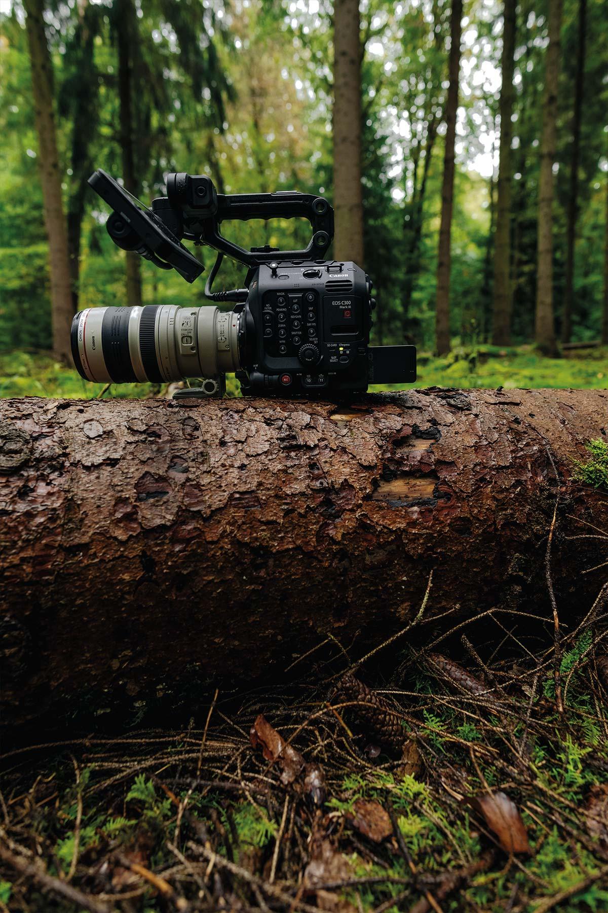 Canon-C300-iii-Filmkamera-Stuttgart-Tierfilm-Outdoor-Filmproduktion-Stuttgart-Imagefilm