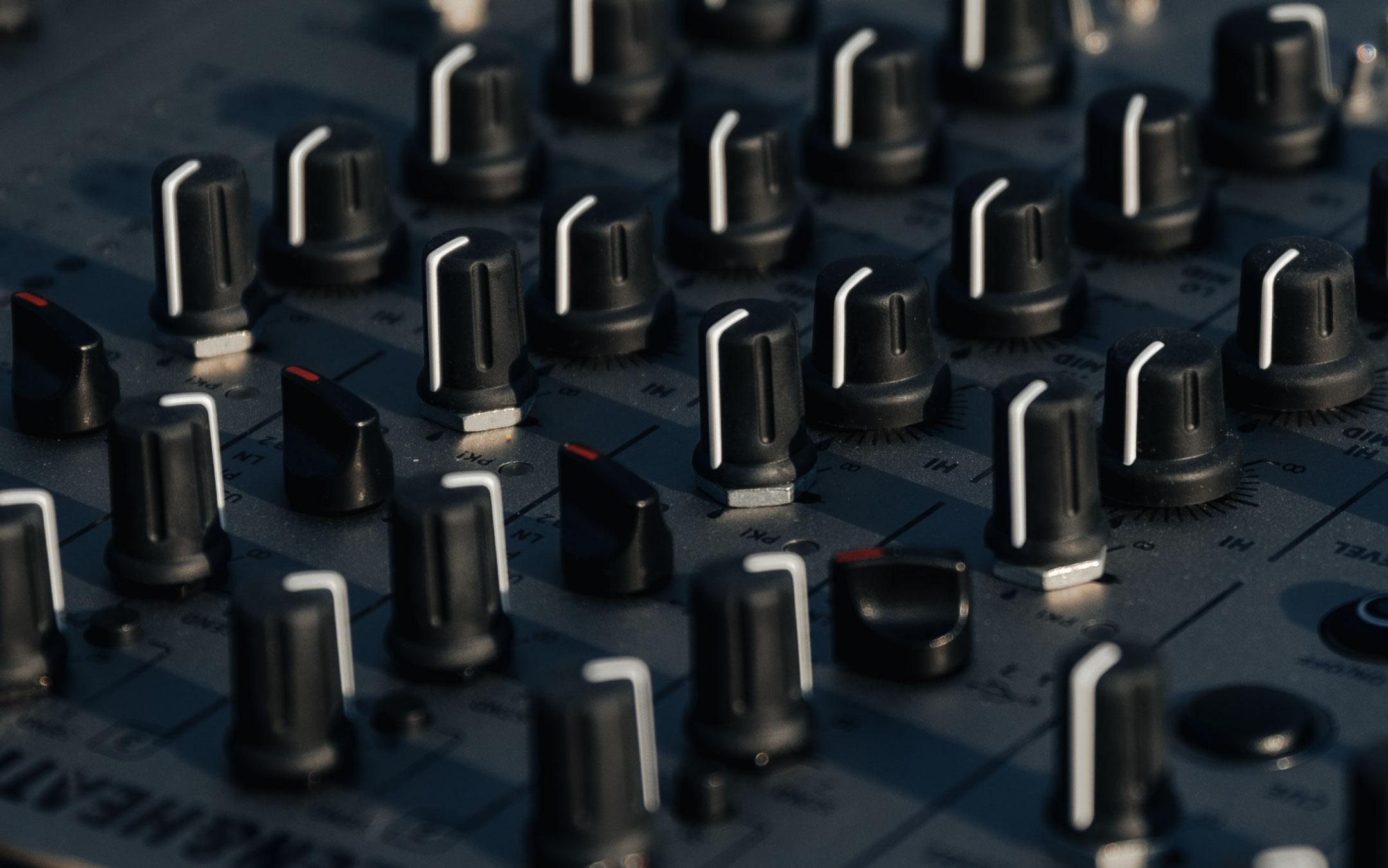 Pioneer DJ Set Stuttgart Livestream Videoproduktion