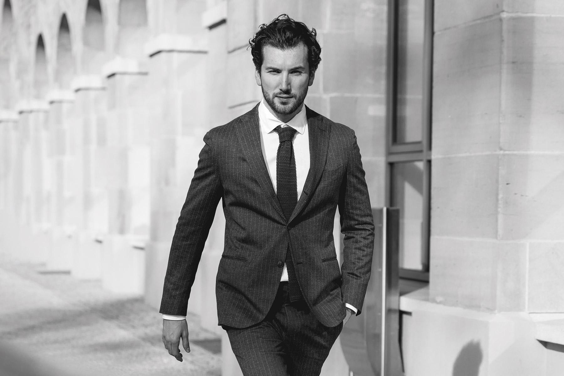 Business Male Model Lifestyle Fotografie Portrait