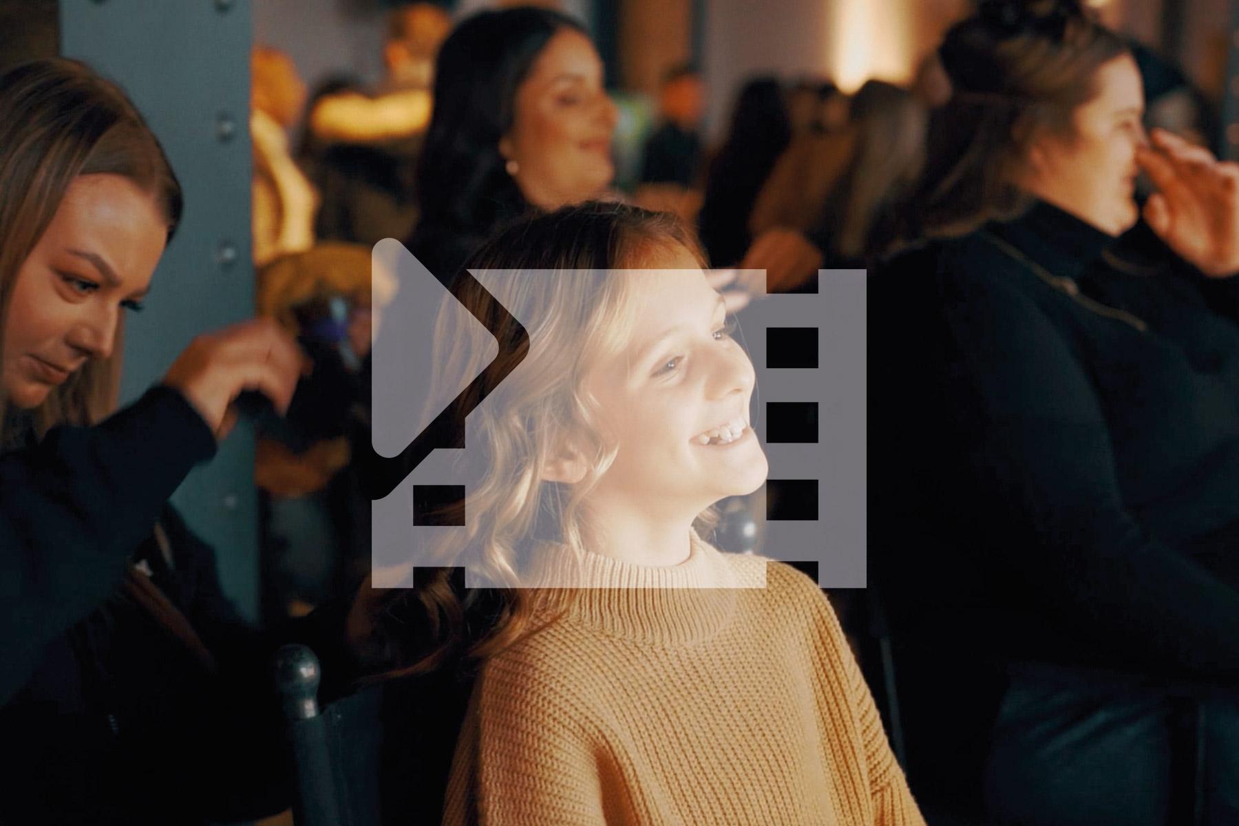 Karo Kauer Eventfilm Imagefilm Videoproduktion
